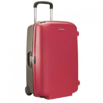 Samsonite-F-Lite-Young-Upright-71-cm-Spezialfarben-rot-grau
