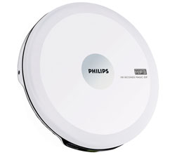 Philips-EXP2540-weiss