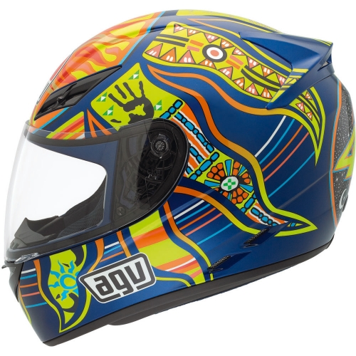 AGV-K-3-Five-Continents