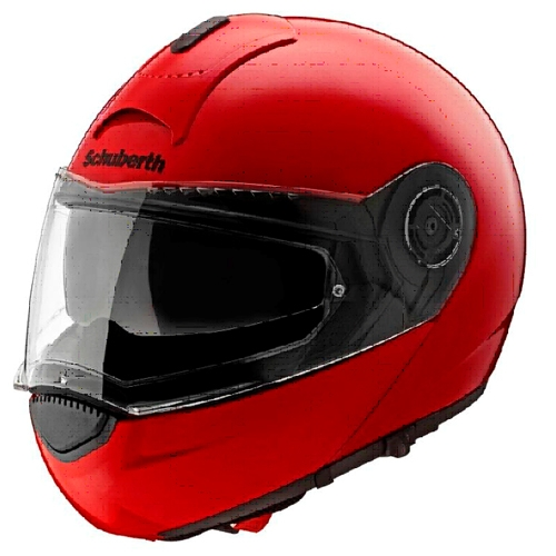 Schuberth-C3-Klapphelm-racing-rot