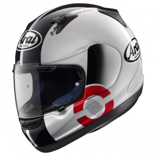 Arai-New-Quantum-DNA-White-(S,-M,-L)