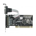 I-O-PCI-MANHATTAN-1x-ext.-seriell-(DB9)