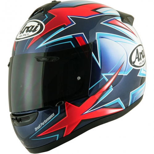 Arai-Axces-II-Asterioid-red