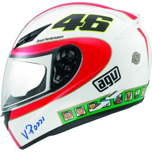 AGV-K-3-Rossi-Icon