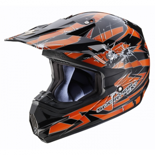 Scorpion-EXO-VX-24-Impact-schwarz-orange