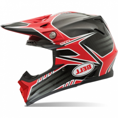 Bell-Moto-9-Carbon-Crosshelm-Pinned-red