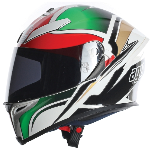 AGV-K-5-Roadracer-Italy