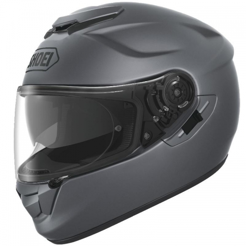 Shoei-GT-AIR-Uni-Grau-matt