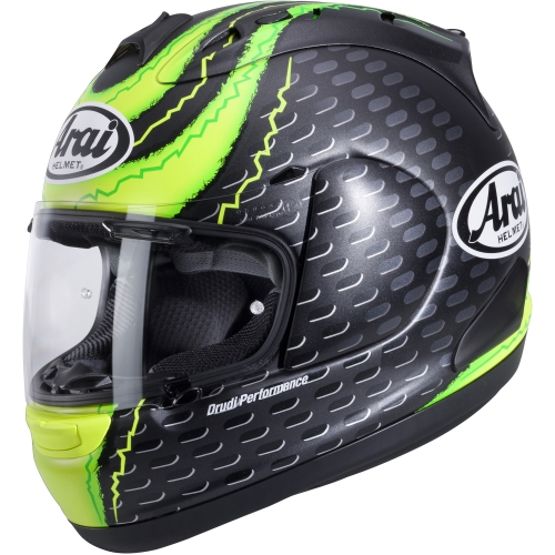 Arai-RX-7-GP-Crutchlow-Yellow-Matt