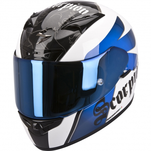Scorpion-EXO-710-AIR-Knight-Blau