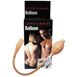 Simply-Anal-Balloon